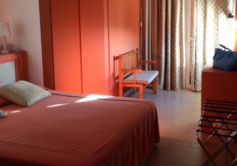 Corallo chambre Deluxe